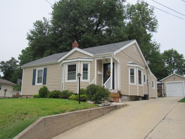 932 Danforth Street, Alton, IL 62002 (#18063882) :: Fusion Realty, LLC