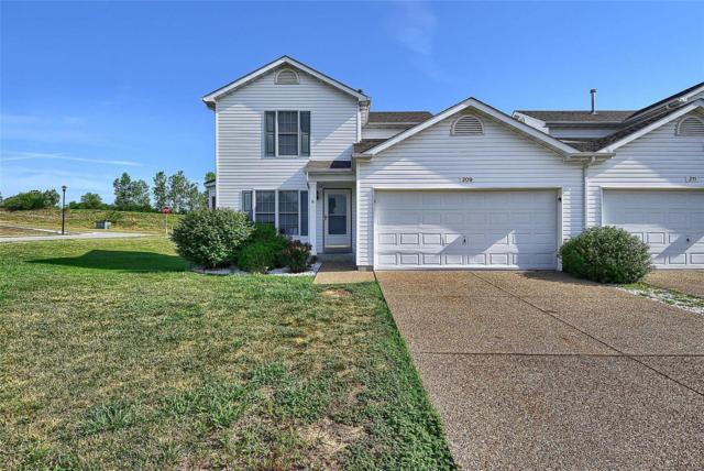 209 New Richmond, Wentzville, MO 63385 (#18063917) :: St. Louis Finest Homes Realty Group