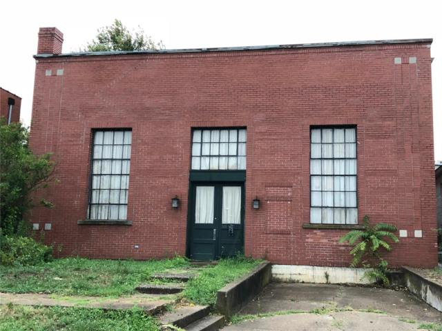 110 N Water Street, Louisiana, MO 63353 (#18063924) :: Clarity Street Realty