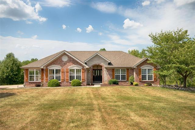 5 Forest Hill Court, Moscow Mills, MO 63362 (#18063934) :: Clarity Street Realty