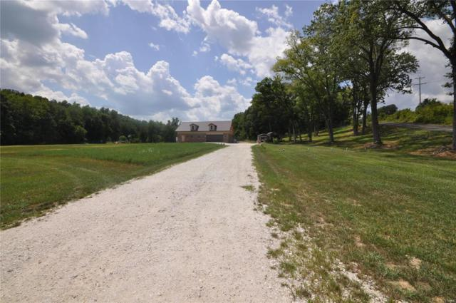 2402 Scotti Road, Foristell, MO 63348 (#18063954) :: St. Louis Finest Homes Realty Group