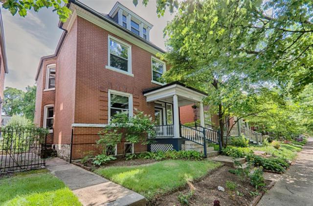 3714 Humphrey Street, St Louis, MO 63116 (#18063962) :: Clarity Street Realty