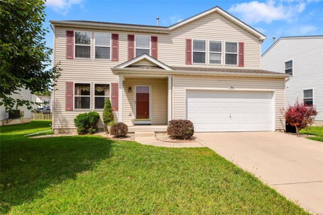1744 Shade Tree Court, Swansea, IL 62226 (#18063992) :: Holden Realty Group - RE/MAX Preferred