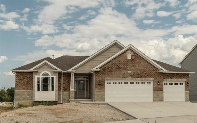 320 Regents Park Avenue, Foristell, MO 63348 (#18064026) :: St. Louis Finest Homes Realty Group