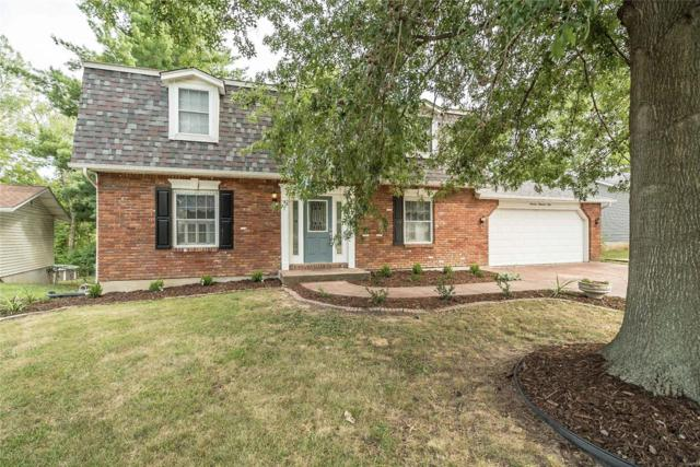 1404 Navaho, Saint Charles, MO 63304 (#18064032) :: St. Louis Finest Homes Realty Group