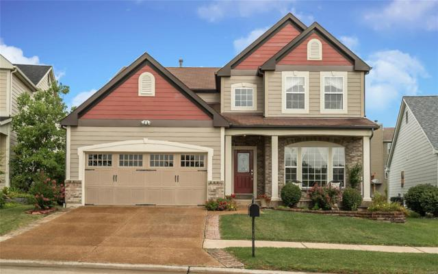 129 Venice Circle, Saint Peters, MO 63304 (#18064033) :: St. Louis Finest Homes Realty Group