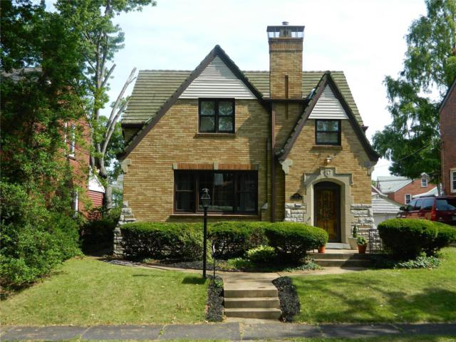 6227 Devonshire Avenue, St Louis, MO 63109 (#18064041) :: Clarity Street Realty