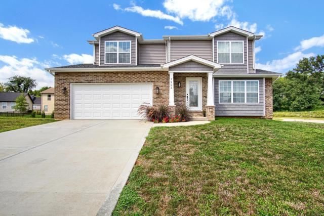 7902 Laurel Flats Drive, Caseyville, IL 62232 (#18064082) :: Clarity Street Realty