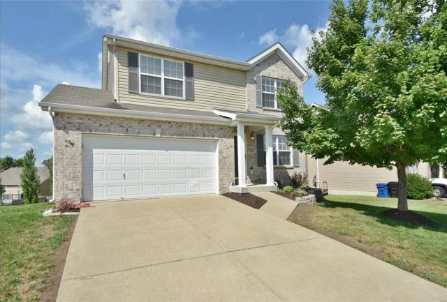 143 Brookfield Boulevard, Wentzville, MO 63385 (#18064106) :: St. Louis Finest Homes Realty Group
