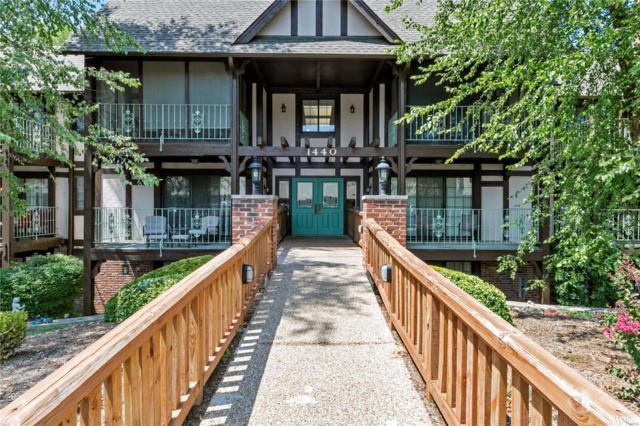 1440 Heritage Landing #305, Saint Charles, MO 63303 (#18064107) :: Clarity Street Realty