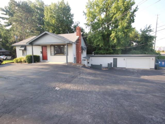 2510 N Illinois, Swansea, IL 62226 (#18064120) :: Fusion Realty, LLC