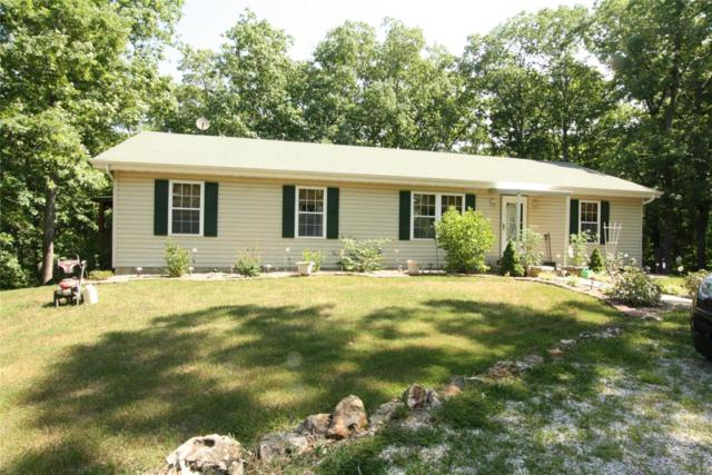 29967 N Stringtown Road, Foristell, MO 63348 (#18064136) :: St. Louis Finest Homes Realty Group