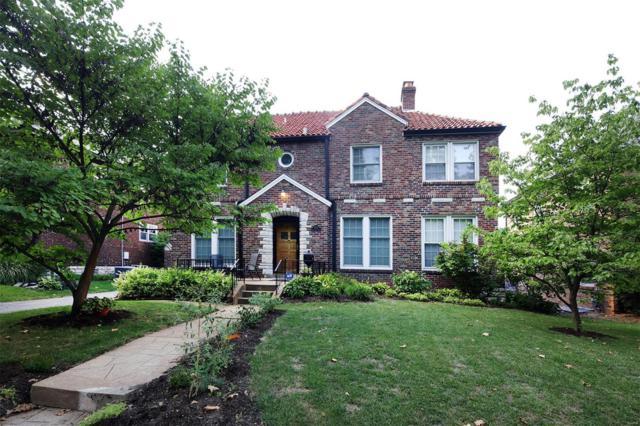 7209 Cambridge Avenue, University City, MO 63130 (#18064160) :: Kelly Hager Group | TdD Premier Real Estate