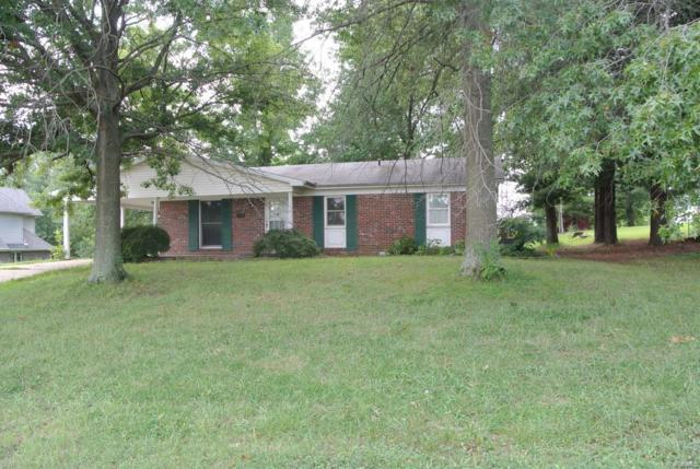 706 Dowling Drive, Perryville, MO 63775 (#18064194) :: Holden Realty Group - RE/MAX Preferred