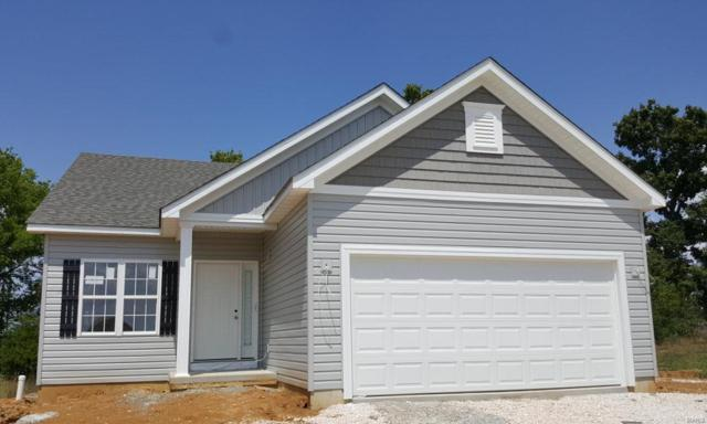 272 Autumn Oaks (Lot 43) Drive, Troy, MO 63379 (#18064238) :: St. Louis Finest Homes Realty Group