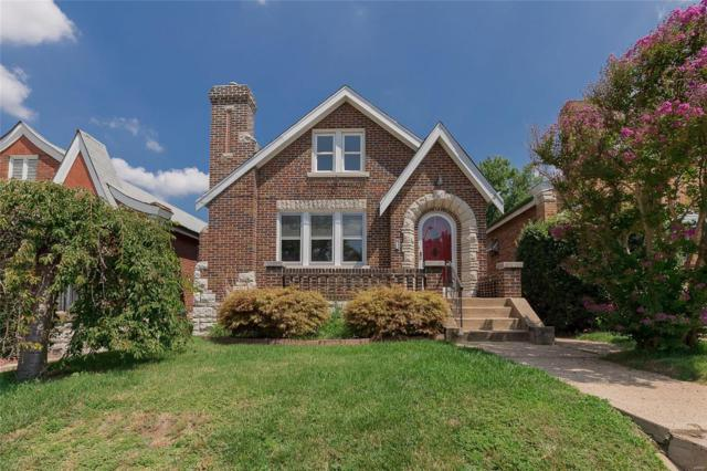 5505 Walsh Avenue, St Louis, MO 63109 (#18064345) :: Walker Real Estate Team