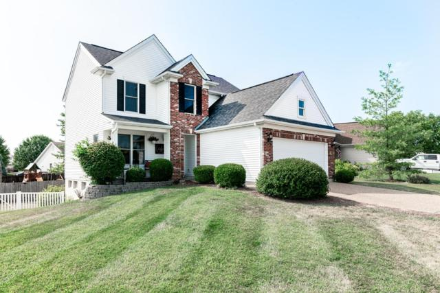 620 Colegrove Drive, Wentzville, MO 63385 (#18064351) :: St. Louis Finest Homes Realty Group