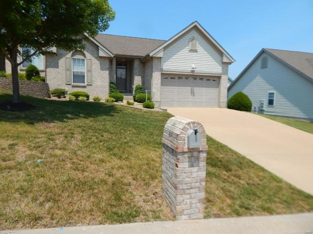 3005 Ambridge Lane, Washington, MO 63090 (#18064371) :: Clarity Street Realty