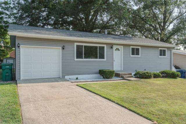 1220 Acredale Drive, Florissant, MO 63033 (#18064397) :: Barrett Realty Group