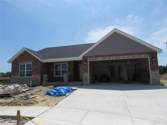 3319 Diamond View Court, Millstadt, IL 62260 (#18064414) :: St. Louis Finest Homes Realty Group