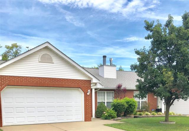 1458 Owl Creek Lane, Swansea, IL 62226 (#18064443) :: Holden Realty Group - RE/MAX Preferred