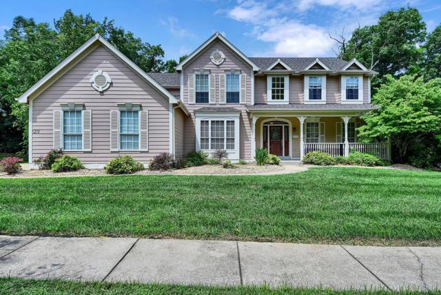 1219 Somerset Field, Chesterfield, MO 63005 (#18064487) :: St. Louis Finest Homes Realty Group