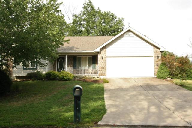 31432 Hillside Drive, Foristell, MO 63348 (#18064496) :: St. Louis Finest Homes Realty Group
