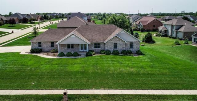 204 Prairie Run, Columbia, IL 62236 (#18064528) :: Holden Realty Group - RE/MAX Preferred