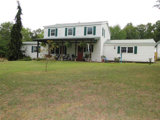 11438 Cedar Grove Lane, Rolla, MO 65401 (#18064530) :: Clarity Street Realty