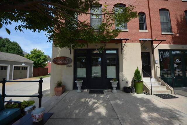 3200 Rue Royale Street 1A, Saint Charles, MO 63301 (#18064553) :: Clarity Street Realty