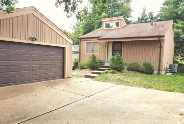 1652 Country Hill Lane, Manchester, MO 63021 (#18064569) :: The Kathy Helbig Group