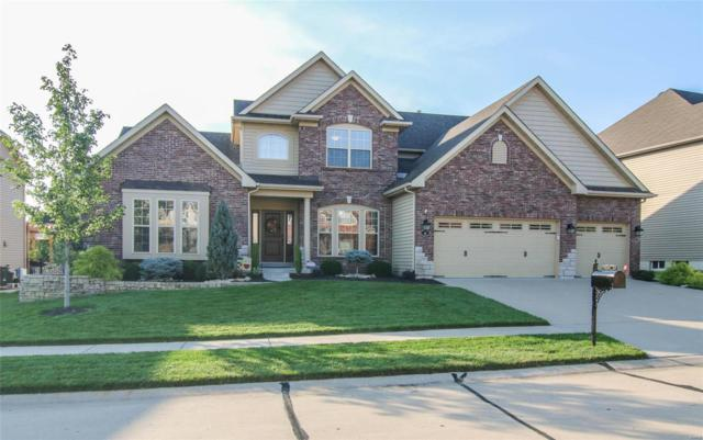 6 Towerbridge Place, Saint Charles, MO 63303 (#18064586) :: St. Louis Finest Homes Realty Group