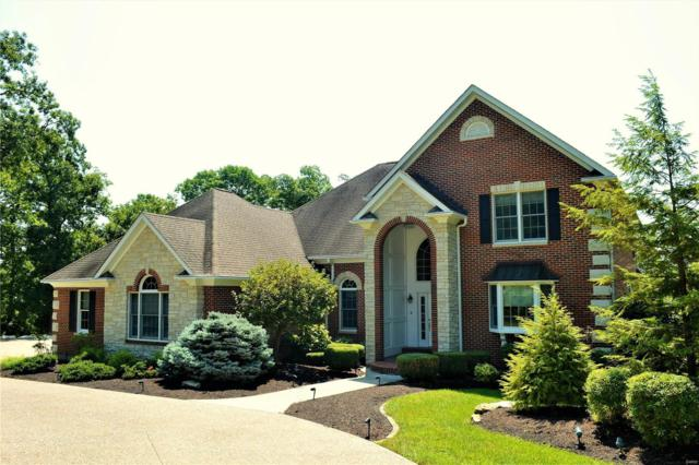 507 Cardinal Meadows Drive, Washington, MO 63090 (#18064597) :: Clarity Street Realty