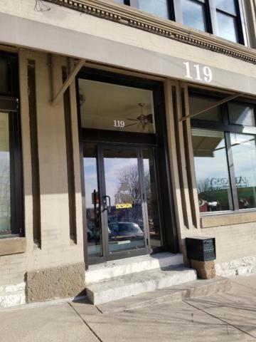 119 Market Street 1 B, Alton, IL 62002 (#18064627) :: Fusion Realty, LLC
