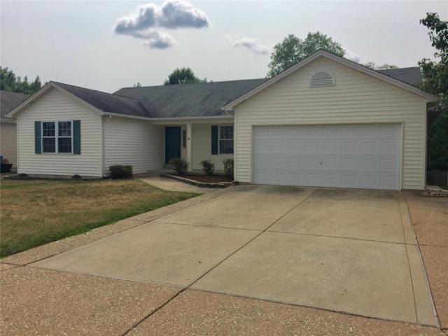 2653 Brook Meadow Lane, O'Fallon, MO 63368 (#18064655) :: St. Louis Finest Homes Realty Group