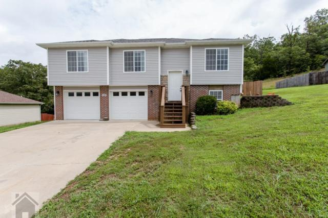 110 Lakeview Court, Saint Robert, MO 65584 (#18064662) :: Clarity Street Realty