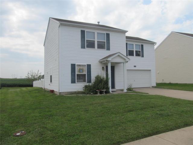 205 River Laurel Drive, Belleville, IL 62220 (#18064678) :: Clarity Street Realty