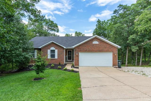 5619 Katys Way, Hillsboro, MO 63050 (#18064694) :: Clarity Street Realty