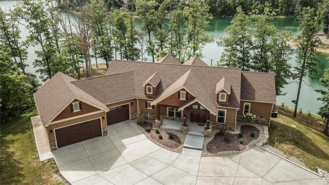 2294 Alpine Lake Drive, Innsbrook, MO 63390 (#18064770) :: Clarity Street Realty