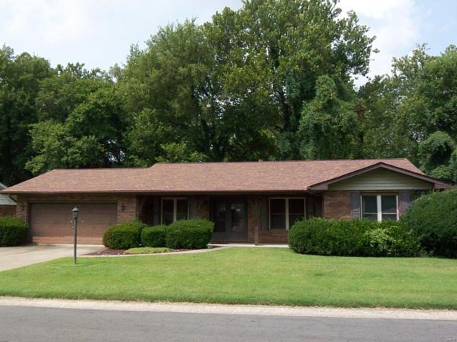 42 Glendale Drive, Glen Carbon, IL 62034 (#18064783) :: Fusion Realty, LLC