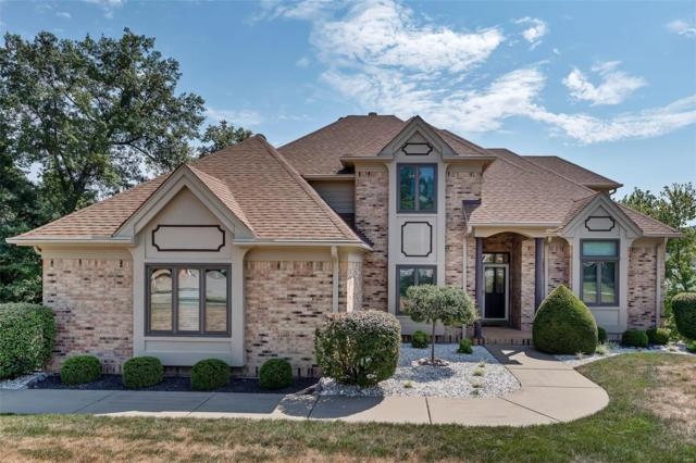 60 Barkley Place, Saint Charles, MO 63301 (#18064812) :: St. Louis Finest Homes Realty Group