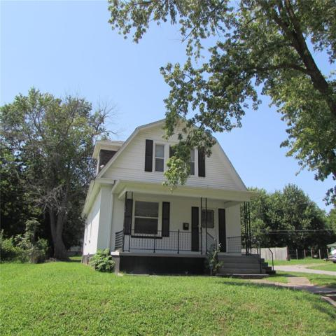 1001 S Ellis, Cape Girardeau, MO 63703 (#18064820) :: Clarity Street Realty