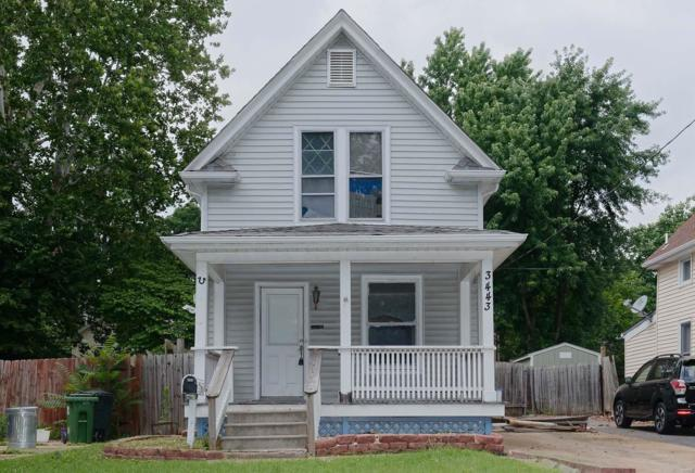 3443 Commonwealth Avenue, St Louis, MO 63143 (#18064844) :: Clarity Street Realty