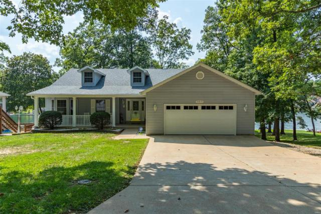9819 E Vista, Hillsboro, MO 63050 (#18064970) :: Holden Realty Group - RE/MAX Preferred