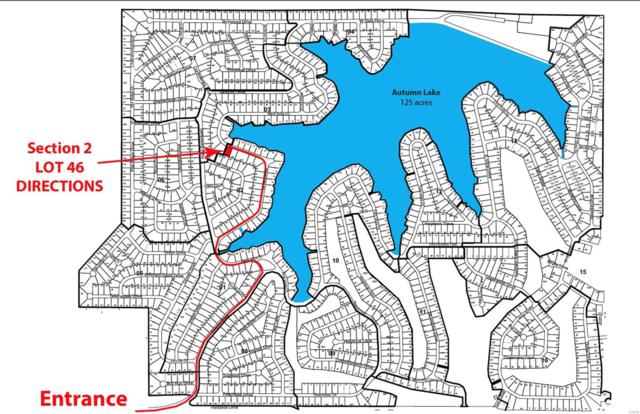 9777 W Vista (Lake View), Hillsboro, MO 63050 (#18064993) :: The Becky O'Neill Power Home Selling Team