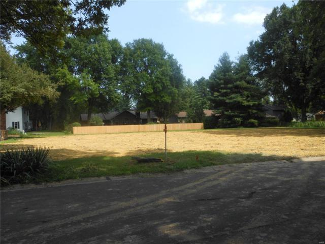 2006 Ravenwood, Collinsville, IL 62234 (#18065024) :: Holden Realty Group - RE/MAX Preferred