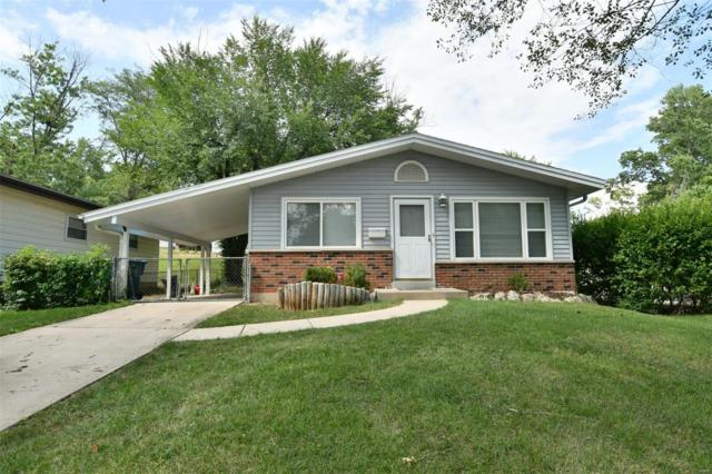 325 Saint Lawrence, Ballwin, MO 63021 (#18065031) :: St. Louis Finest Homes Realty Group
