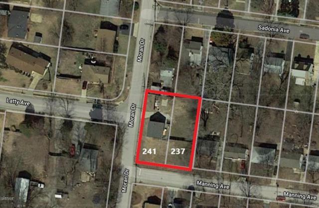 241 Manning Avenue, St Louis, MO 63135 (#18065039) :: Peter Lu Team