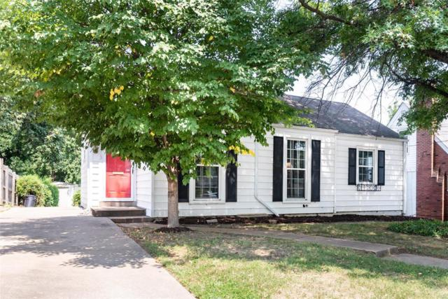 9013 Powell Avenue, St Louis, MO 63144 (#18065098) :: Clarity Street Realty