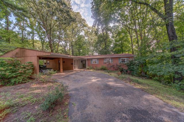 9 Powder Mill Road, Belleville, IL 62223 (#18065100) :: Holden Realty Group - RE/MAX Preferred